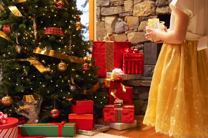 東京の人気クリスマスデートスポット
