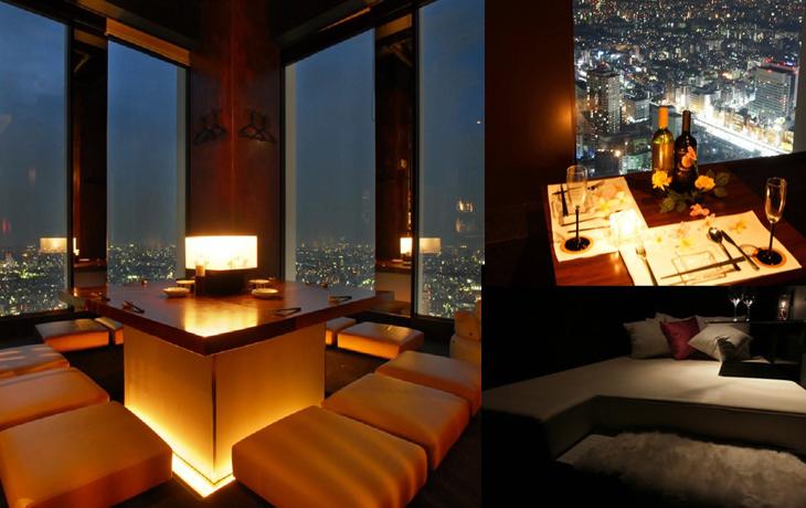 上野 居酒屋 個室 デート