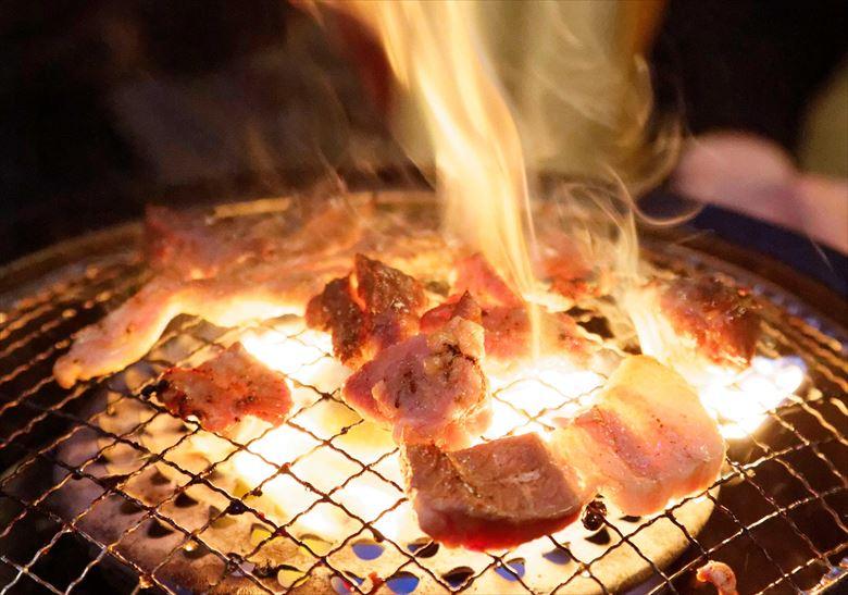 新大久保「韓国料理マニト」