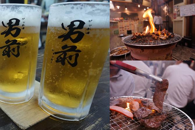 名古屋で24時間飲める居酒屋!しかもお通しが食べ放題というコスパがいいお店