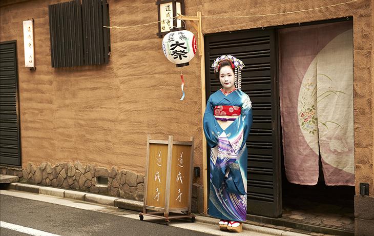 下町の芸者と行く東京スカイツリー以外の押上・向島デートスポット