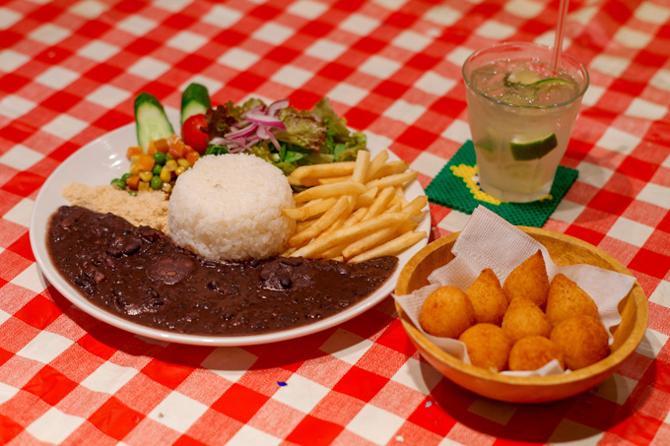 実はブラジル人はシュラスコ食べない?真のブラジル料理に出会う旅in吉祥寺