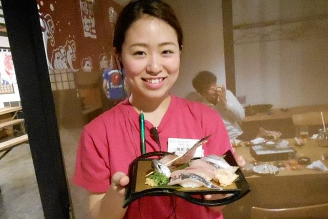 釣った魚をその場で調理してくれる!釣り堀居酒屋「ざうお」が最高に楽しかった