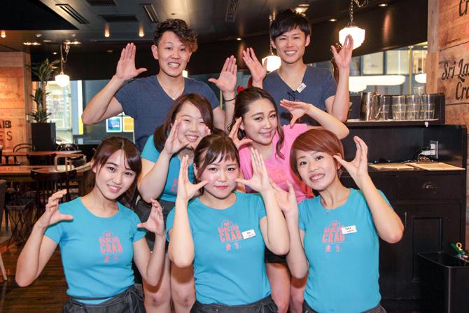 クラブ ダンシング 【孤独感】40代のオッサンが初めて「手づかみレストラン」ってところに行ってみた! 新宿・ダンシングクラブ東京
