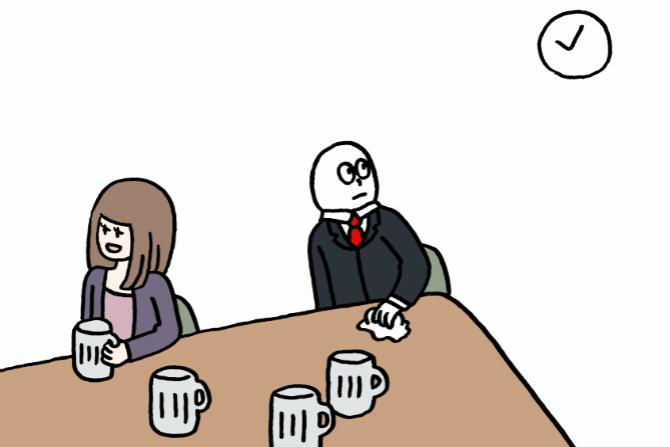 飲み会の風物詩?飲み会に出現する〈会話モーゼ〉とは