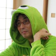 中川淳一郎(なかがわ じゅんいちろう)