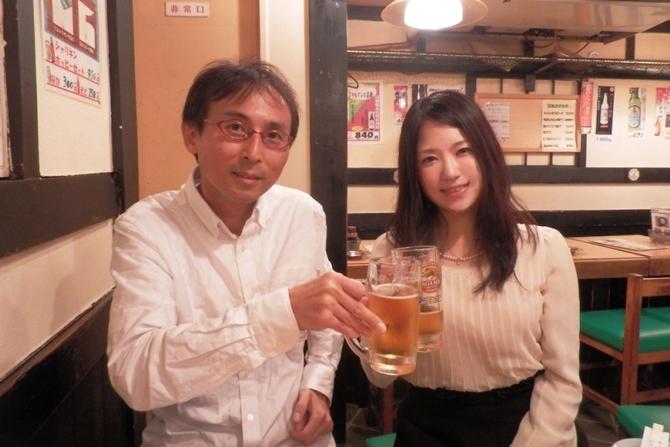 中川淳一郎氏が「渋谷=若者の街」に異論を唱える幹事道【第十一回】
